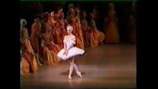 Sylvie Guillem - Sleeping Beauty