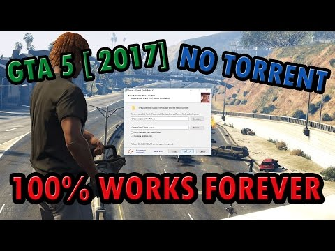 HOW TO INSTALL GTA5 ON PC 2019 [ 100% WORKING - NO TORRENT - 1080p - ITA ]