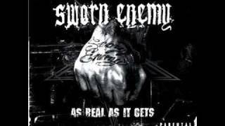 Watch Sworn Enemy Innocence Lost video