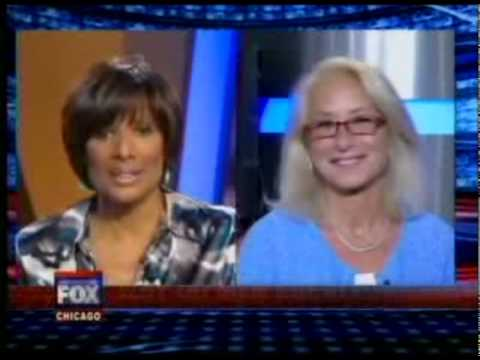The Relationship Changer - Fox Interview on Why people cheat