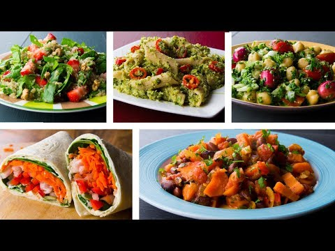 5-healthy-vegetarian-recipes-for-weight-loss