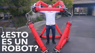 Por qué los ROBOTS FLEXIBLES son Mejores
