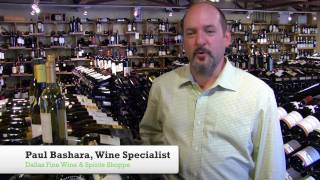 Dallas Fine Wine & Spirits Shop