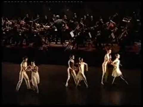 Victorian College of the Arts Secondary School of Dance & Music