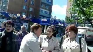 Незаконное строительство храма в Нижнем Новгороде часть 1