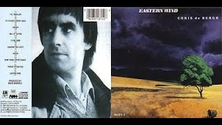Chris de Burgh - Eastern Wind (audio)