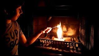 Жареные маршмеллоу на огне. Гигантские маршмеллоу.