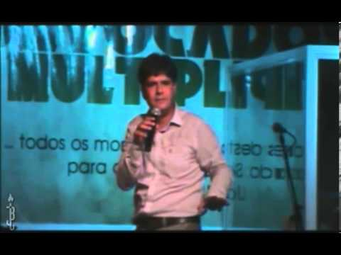 PIB Jales Retiro Espiritual - Sábado -...