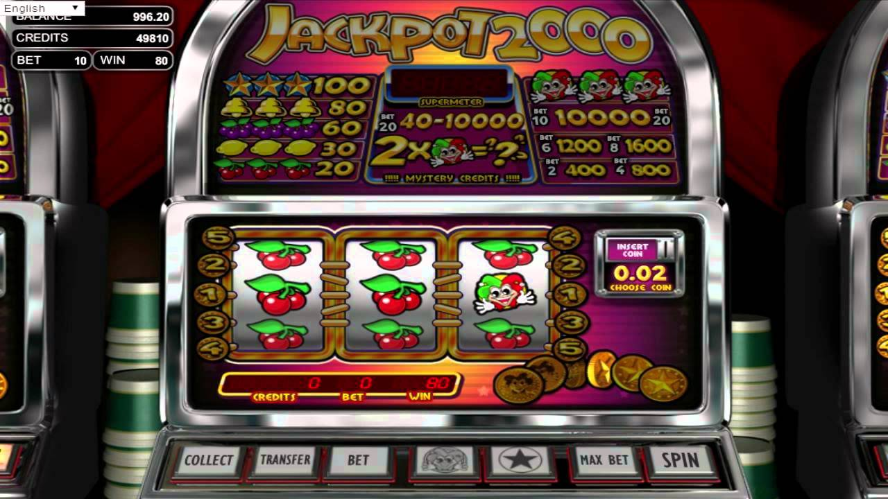 Tornei di slot machine gratis