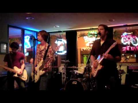 Magic Carpet Ride By The Four Chords Jamesons In Waterloo Youtube
