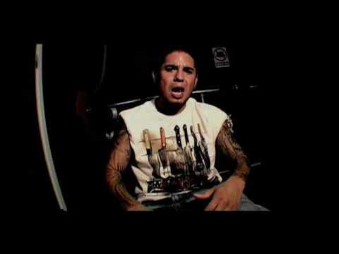 Advance Patrol feat. Pato Pooh - Soy De La Calle (Street Video)