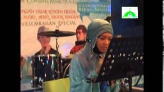Aci Cahaya ( Nursyamsi Mas'ari ) - Tilawatil Quran - Soft Launching IslamicTunes | Official Video