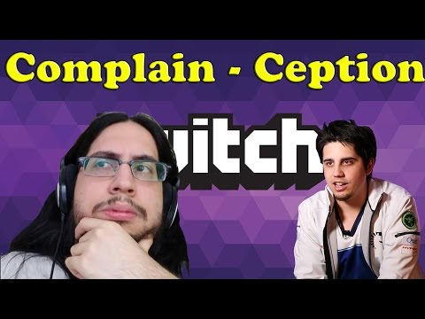 Imaqtpie on why his chat hates IWillDominate