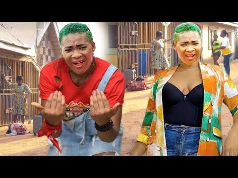 Mercy The Ghetto Wife - New Movie' Mercy Johnson 2021 Latest Nigerian Movie
