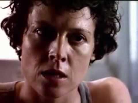 Aliens Trailer - 1986