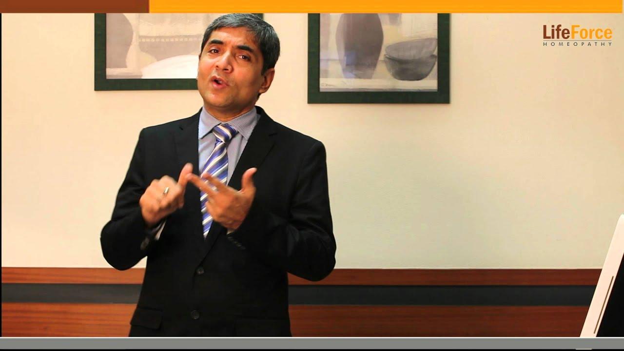 सफ़ेद दाग क्या होते है? डॉ राजेश