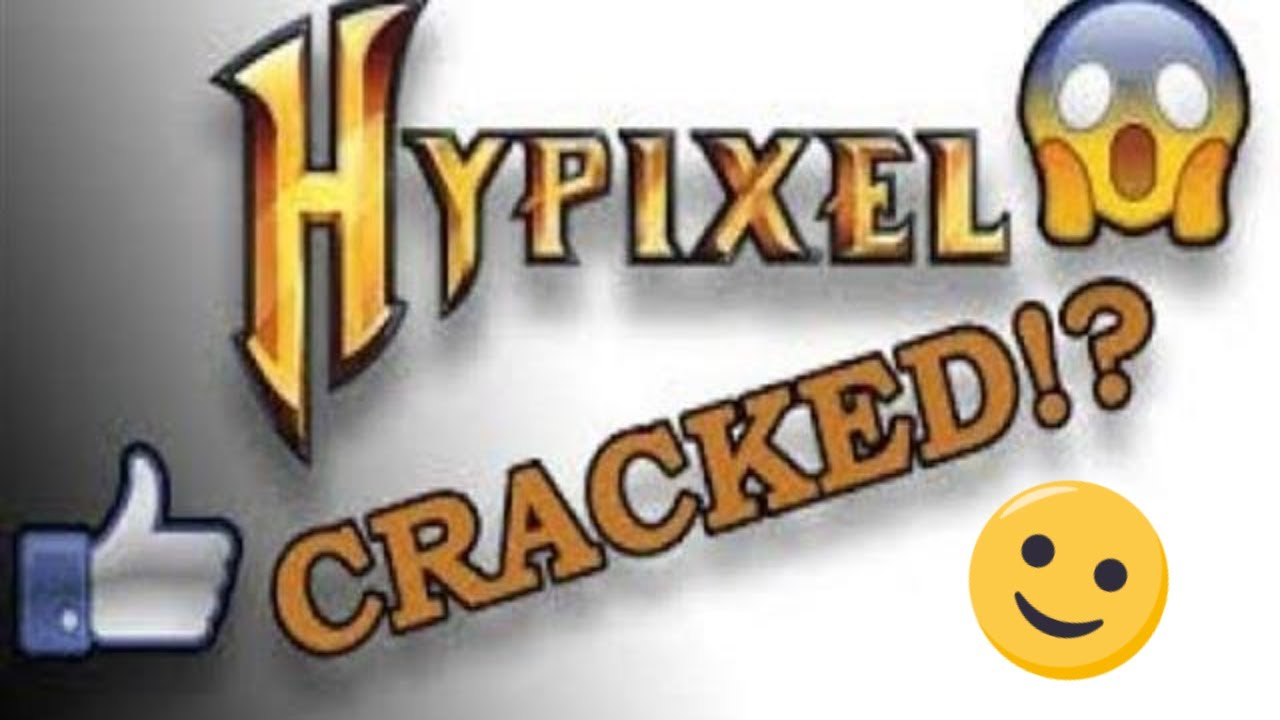 How To Get HYPIXEL Server On Cracked Minecraft (1 8 1 9 1 10 1 11