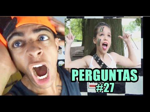 MC MELODY PODE PIORAR MAIS ? PERGUNTAS #27