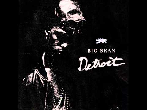 Big Sean - Experimental ft Juicy J & K Chip (prod. by Rami Dez) (HQ & HD) (Detroit Mixtape Track 6)