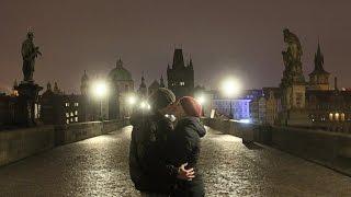Рождественский тур в Чехию и Австрию через Латвию, Литву и Польшу.(, 2015-04-02T22:36:34.000Z)