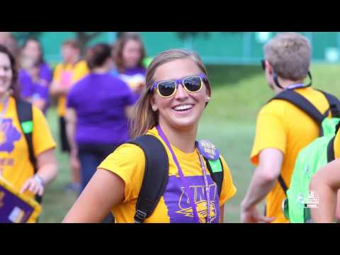 University of Northern Iowa - Year In Review 2016