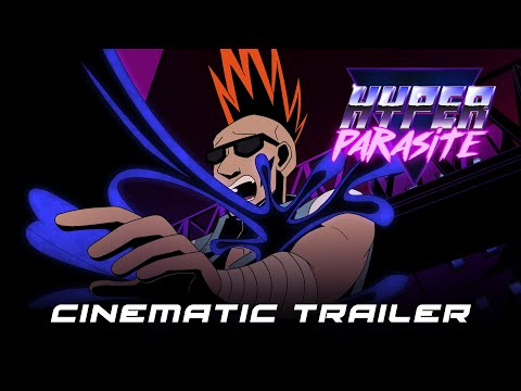 HyperParasite - Cinematic Trailer