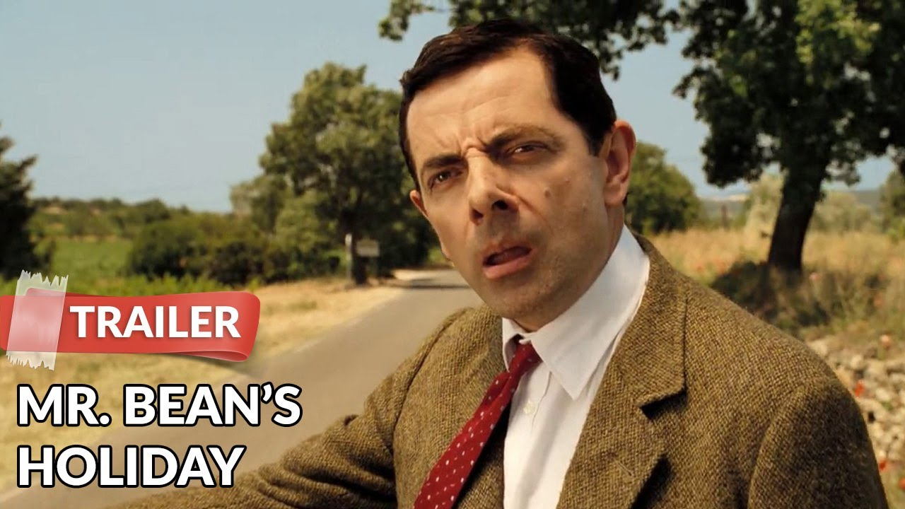 Mr Bean S Holiday 2007 Trailer Hd Rowan Atkinson Willem Dafoe Youtube