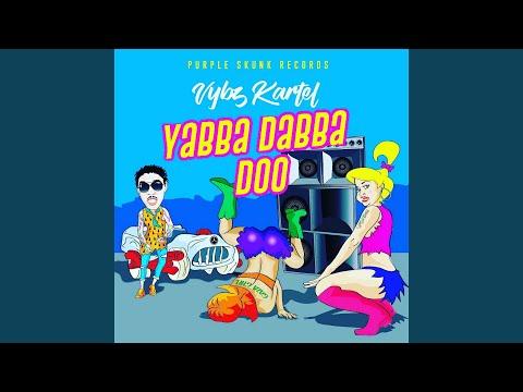 Yabba Dabba Do