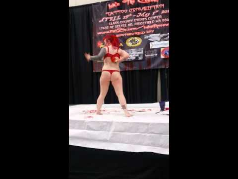 Vera Vice  Exorcist Burlesque , 4302016