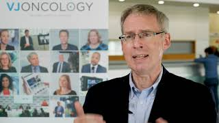 Dr Camidge on novel NSCLC agents: we want to see the duration of benefit