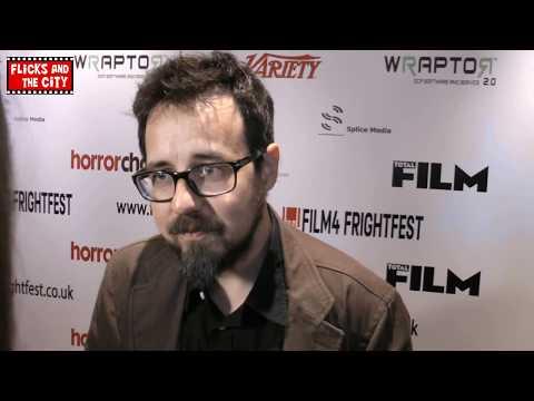 [REC]3 Genesis Interview - Director Paco Plaza