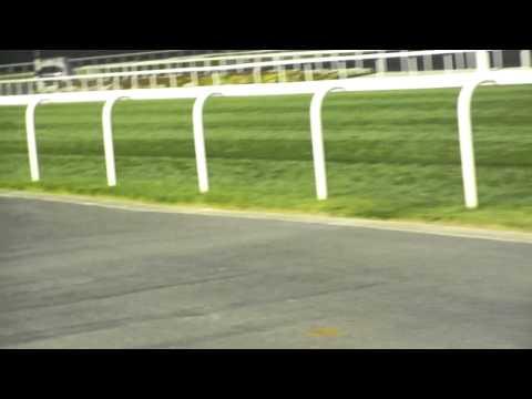 Dubai Racing March 2013