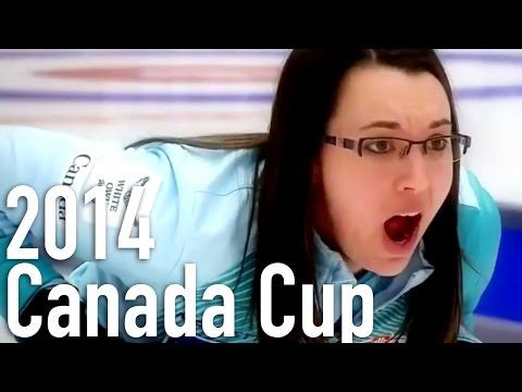 Nedohin vs. Sweeting - 2014 Home Hardware Canada Cup of Curling - Womens Semifinal