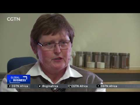 Interview: South Africa's plastic manufacturing contributes 1.9% to GDP