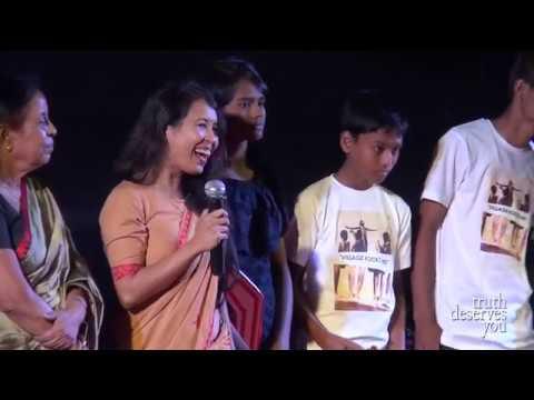VILLAGE ROCKSTARS - MAMI Q&A with Rima Das and Cast, Crew post 1st Indian Screening