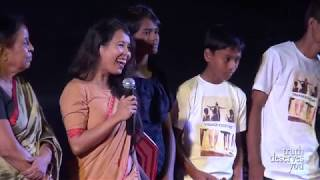 VILLAGE ROCKSTARS - MAMI Q&A with Rima Das and Cast, Crew post 1st Indian Screening