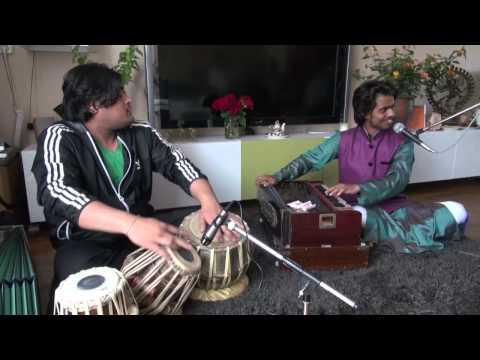 Chandi Jaisa Rang- Ustad Mehndi Hasan (Rajasthan)