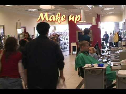 MIchigan Best Hair Salon Montes Salon And Spa