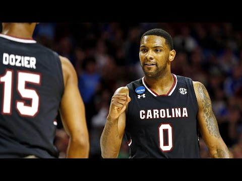 South Carolina vs. Duke: Game Highlights