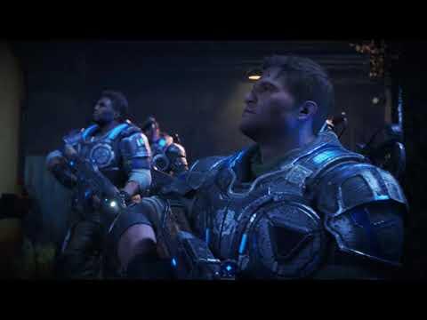 gear of war 4 :Acto IV:C3:Toc toc,C4:Apagon total