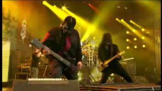 Slipknot - Eyeless - Live At Download 2009 (HQ)