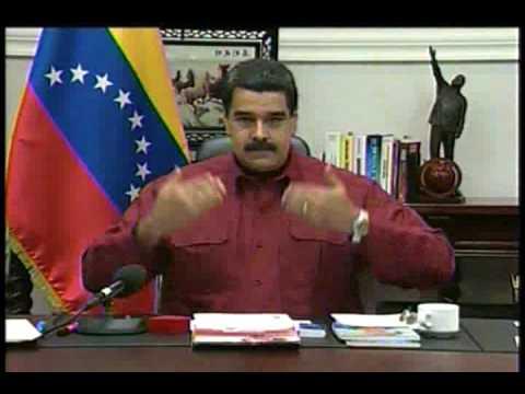 Samuel Moncada es designado nuevo Canciller, Delcy Rodríguez irá a la ANC