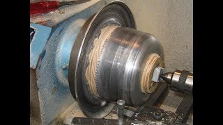 70% of people do not know about this technology | Metal Spinning