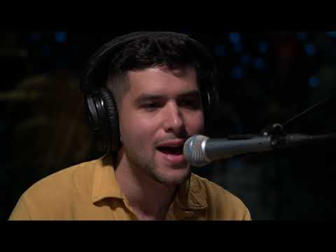 Durand Jones & The Indications - Is It Any Wonder? (Live on KEXP)