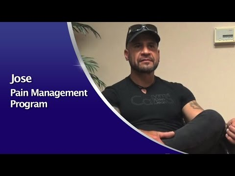 Sovereign Health Helps Me Understand Myself - Jose's Review On Pain Management Program