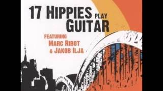 17 Hippies - Was Bleibt