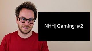 NHH|Gaming #2 Nintendo Labo and Xbox Game Pass