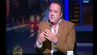 الكاتب عبدالله السناوي يرد علي فتوي