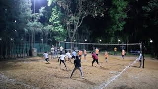 Bangalore Life Science Cluster (BLiSC) Volleyball Tournament