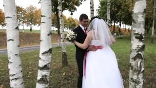 Свадебный клип на песню Тео, Евровидение 2014